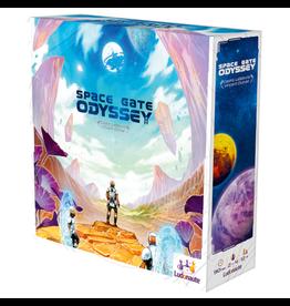 Ludonaute Space Gate Odyssey [anglais]