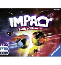 Ravensburger Impact - Battle of Elements [multilingue]
