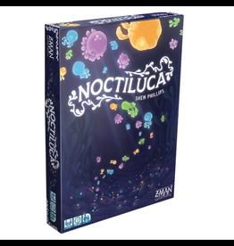 Z-Man Noctiluca [anglais]