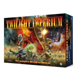 Fantasy Flight Games Twilight Imperium (4e édition) [français]