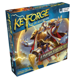 Fantasy Flight Games Keyforge - Age of Ascension [anglais]