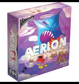 Z-Man Aerion [anglais]
