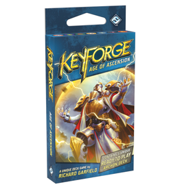 Fantasy Flight Games Keyforge - Age of Ascension - Ascension Deck  [anglais]