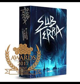 Inside the Box Sub Terra [anglais]