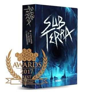 Inside the Box Sub Terra [English]