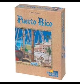Rio Grande Games Puerto Rico [anglais]