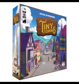 AEG Tiny Towns [anglais]