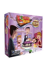 Stronghold Games Kitchen Rush : Piece of Cake [anglais]
