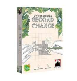 Stronghold Games Second Chance [anglais]