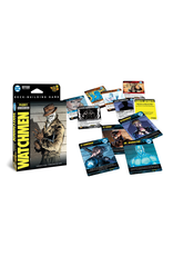 Don't Panic Games DC Comic - Deck Building Game : Watchmen [français]