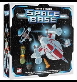 AEG Space Base [français]
