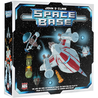 AEG Space Base [French]