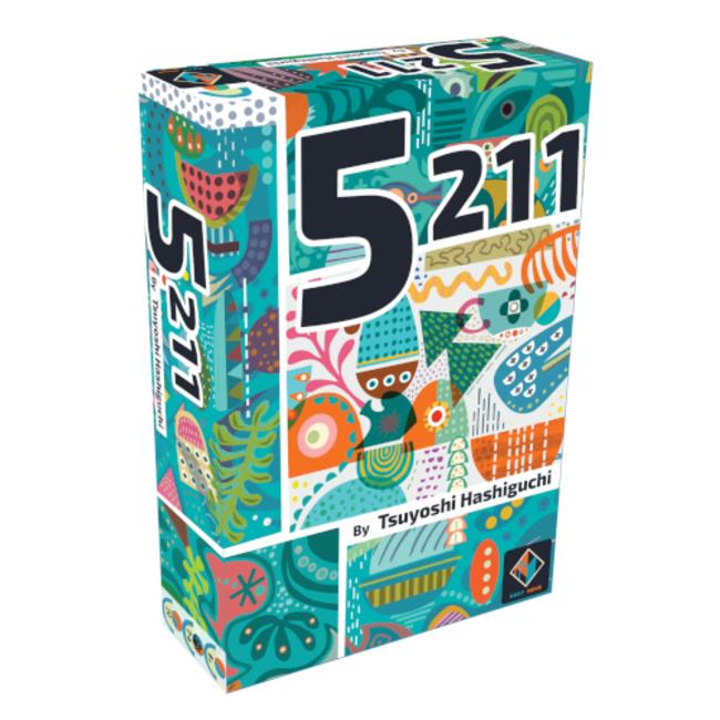 Next Move Games 5211 [Multi]