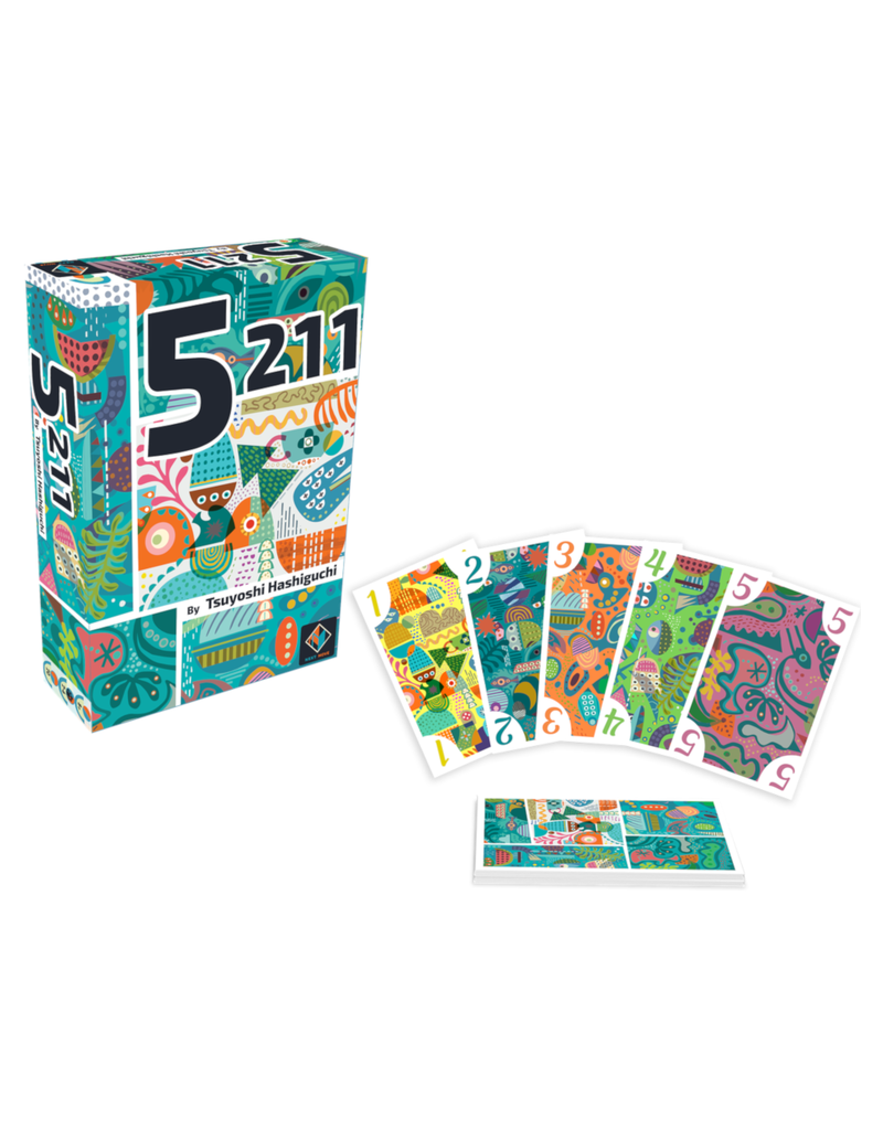 Next Move Games 5211 [multilingue]