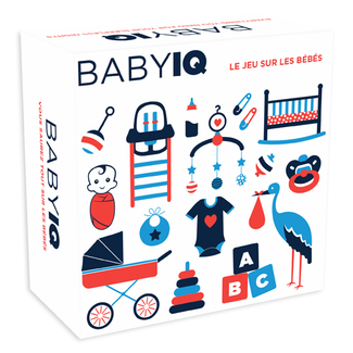 Helvetiq BabyIQ [French]