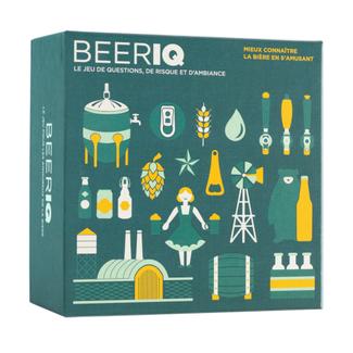 Helvetiq BeerIQ [French]