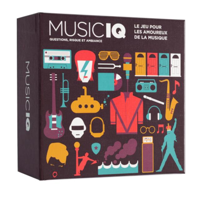 Helvetiq MusicIQ [French]