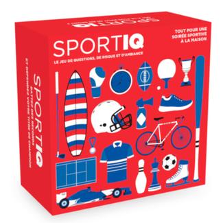 Helvetiq SportIQ [French]