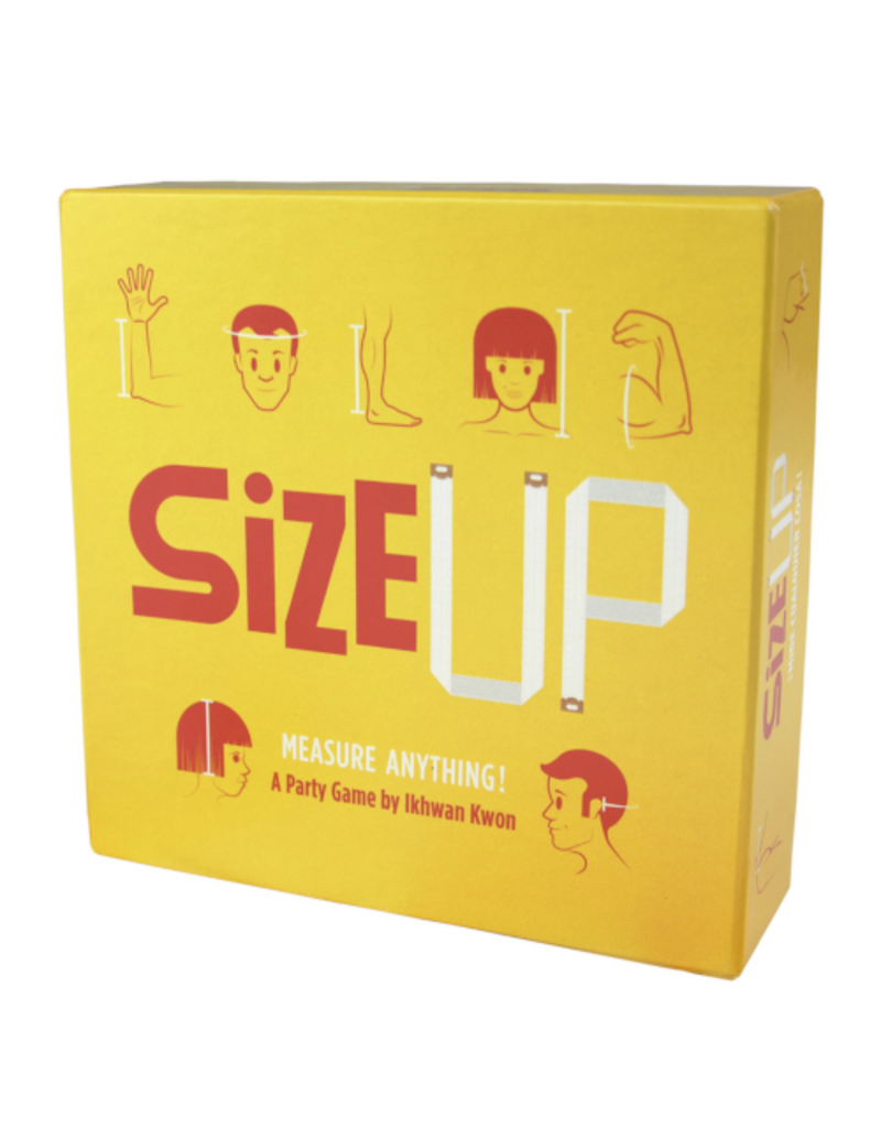 Helvetiq Size Up [multilingue]