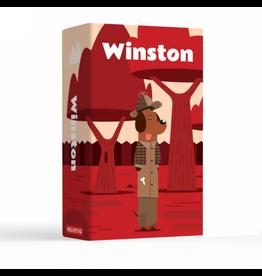 Helvetiq Winston [multilingue]
