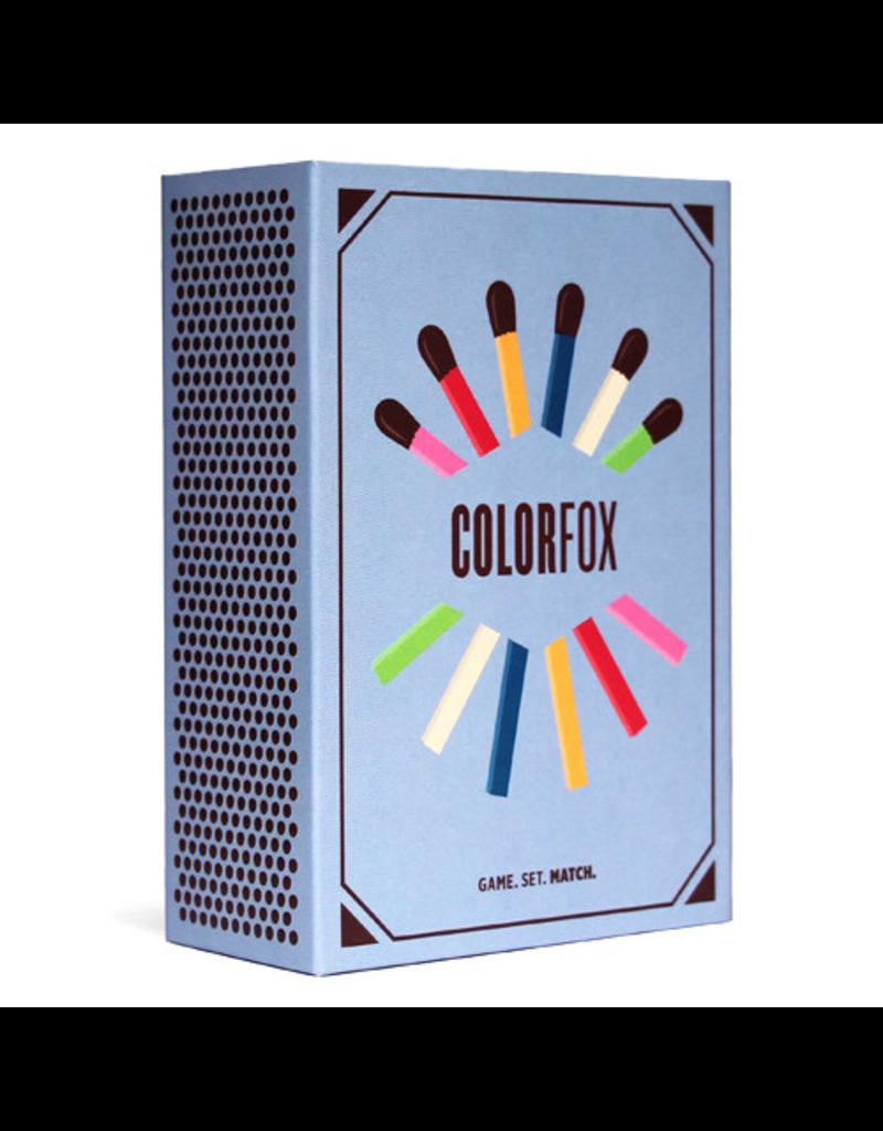 Helvetiq ColorFox [multilingue]