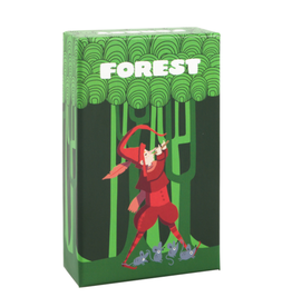 Helvetiq Forest [multilingue]