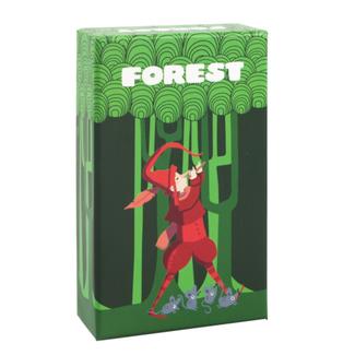 Helvetiq Forest [Multi]