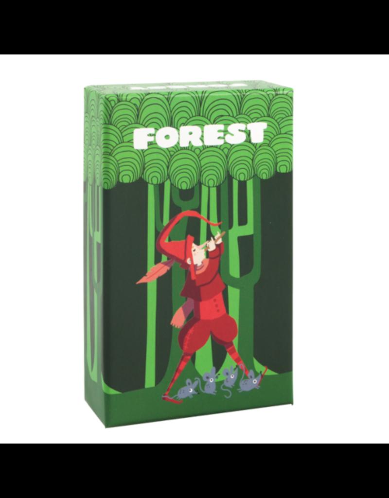 Helvetiq Forest [multilingue]