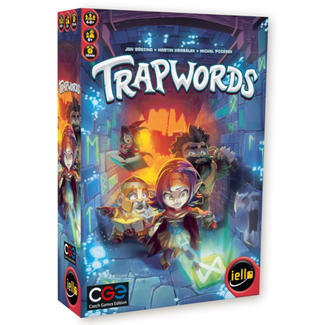 Iello Trapwords [français]
