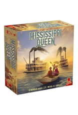 Super Meeple Mississippi Queen [multilingue]