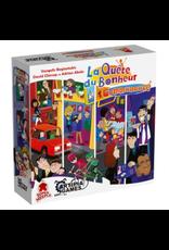 Super Meeple Quête du bonheur (la) : Communauté [français]