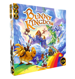 Iello Bunny Kingdom : In the Sky [français]