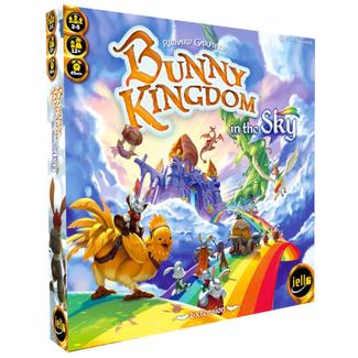 Iello Bunny Kingdom : In the Sky [français]