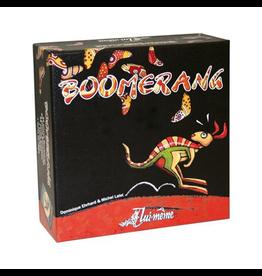 Lui-même Boomerang [français]