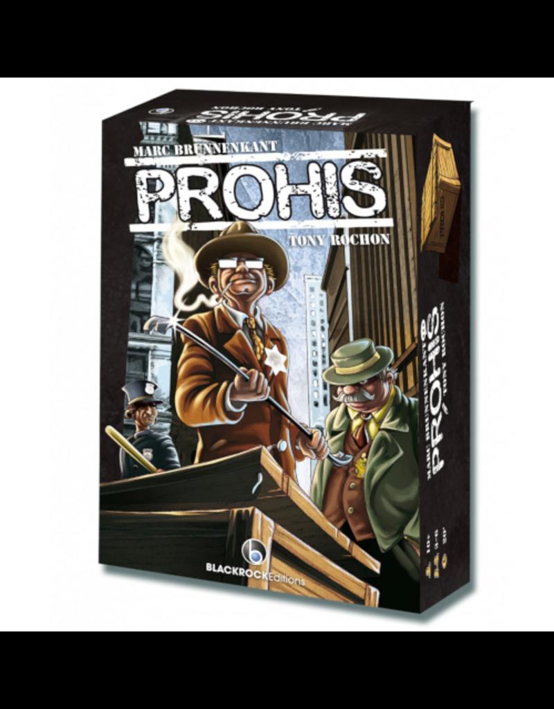 Blackrock Games Prohis [français]