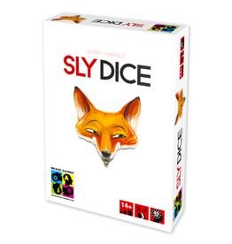 Brain Games Sly Dice [multilingue]