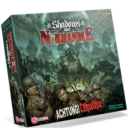Devil Pig Games Shadows Over Normandie [français]