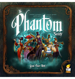Funforge Phantom Society (the) [français]