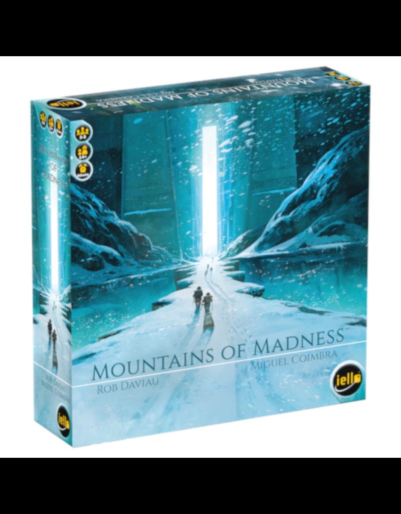 Iello Mountains of Madness [anglais]