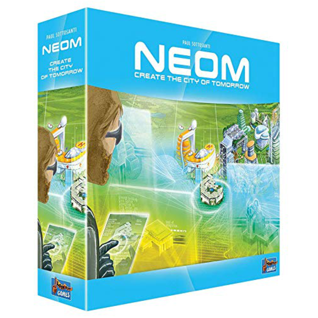Lookout Games Neom [English]