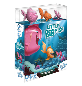The Flying Games Little Big Fish [multilingue]