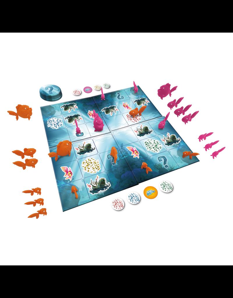 The Flying Games Little Big Fish [multilingue]