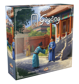 Game Brewer Gùgōng [français]