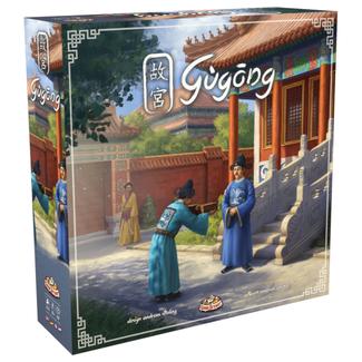 Game Brewer Gùgōng [French]
