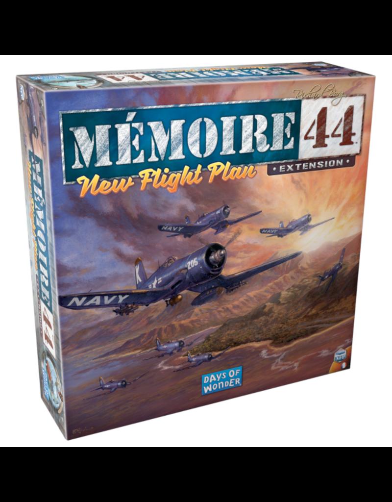 Days of Wonder Mémoire '44 : New Flight Plan [français]