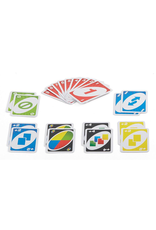 Mattel Games UNO - Compact [multilingue]
