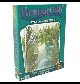 Matagot Herbaceous [francais]