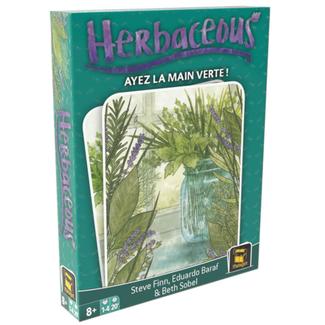 Matagot Herbaceous [français]