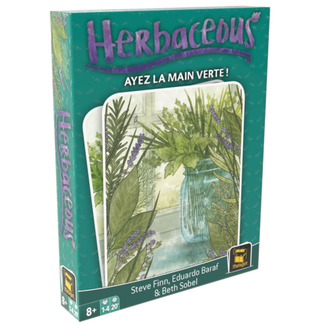 Matagot Herbaceous [French]