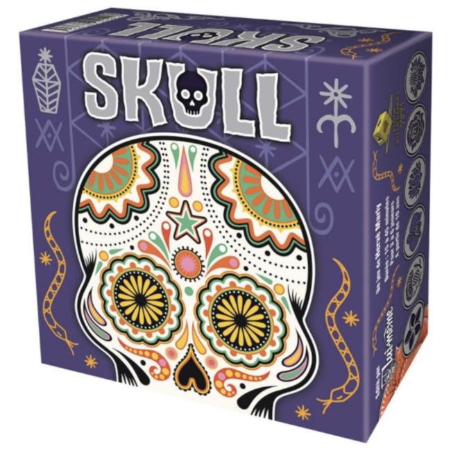 Lui-même Skull [Multi]